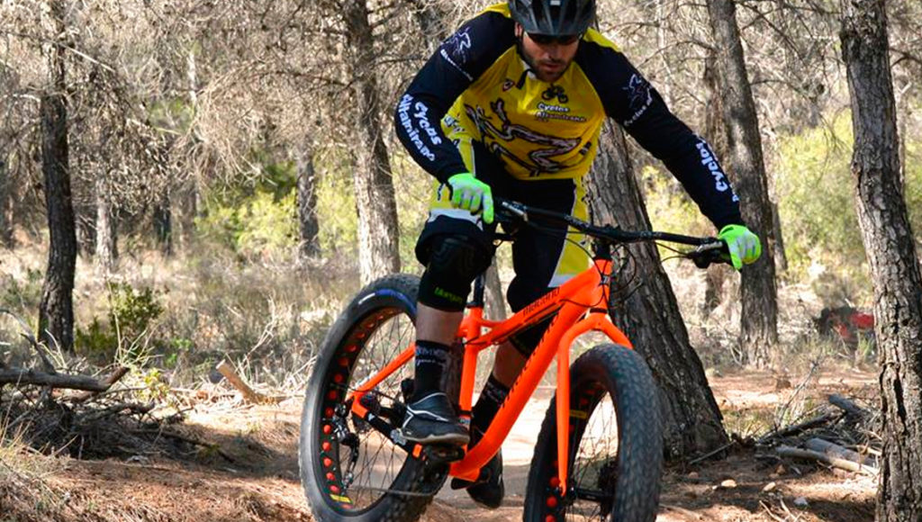 La mejor Fat-Bike del mercado, solo en Wonduu