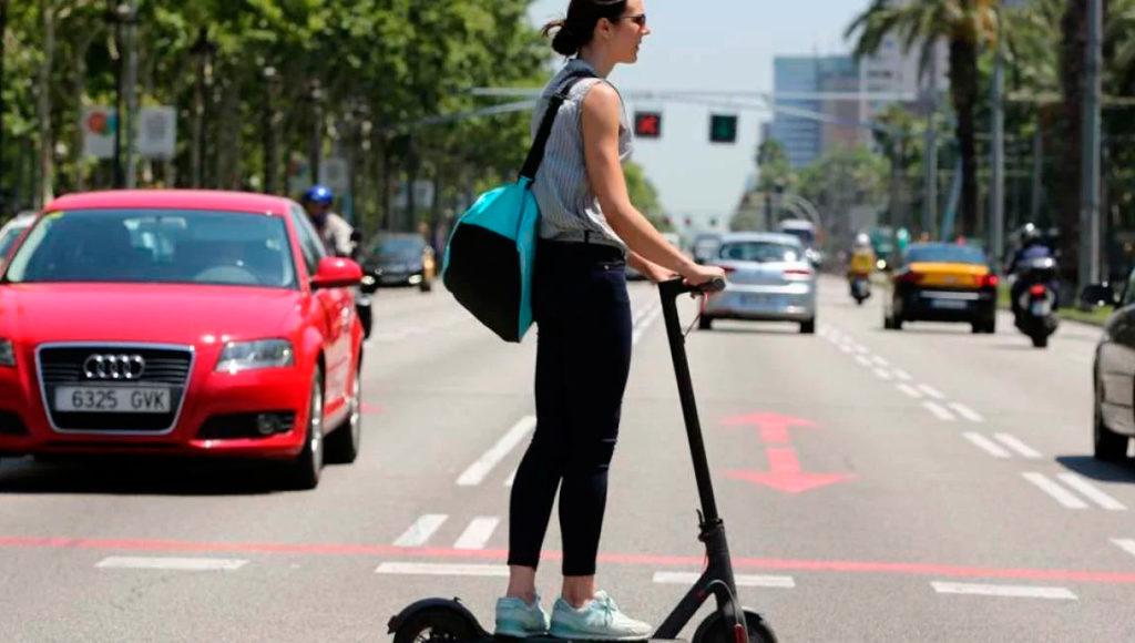 El patinete eléctrico de moda lo encontrarás en Wonduu