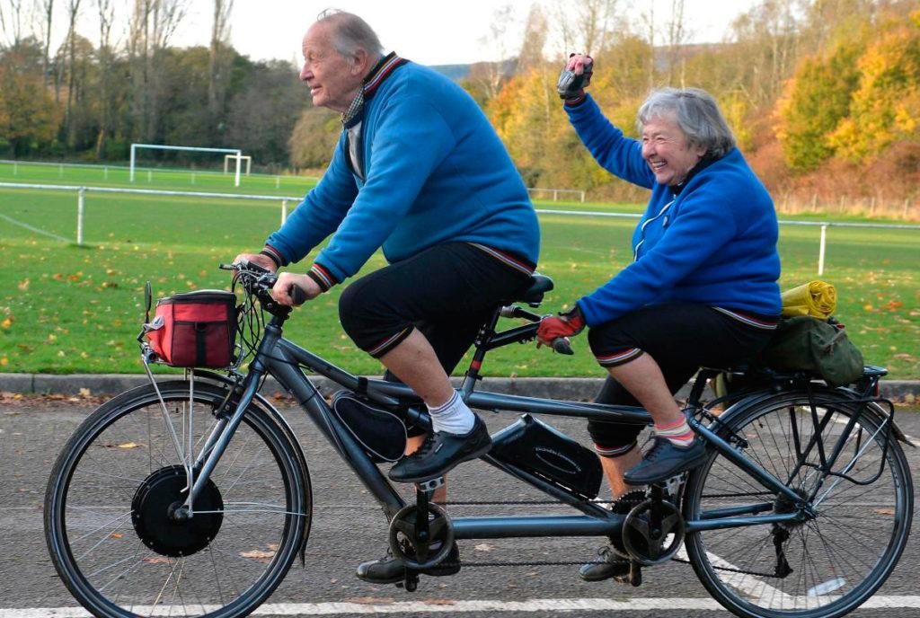 Las mejores bicicletas tándem en Wonduu las puedes encontrar